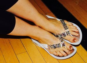 kerri-feet