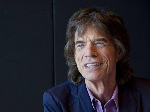 Jagger, the only celebrity to accurately predict the outcome of the 2015 UK General Election